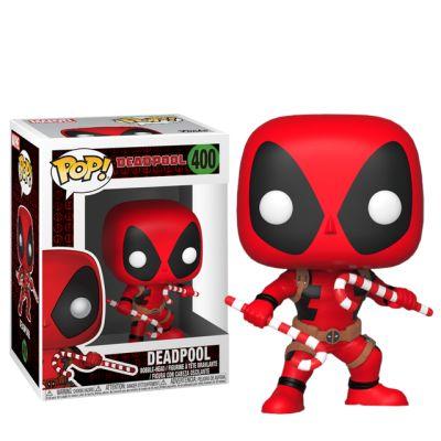 Vánoční Deadpool