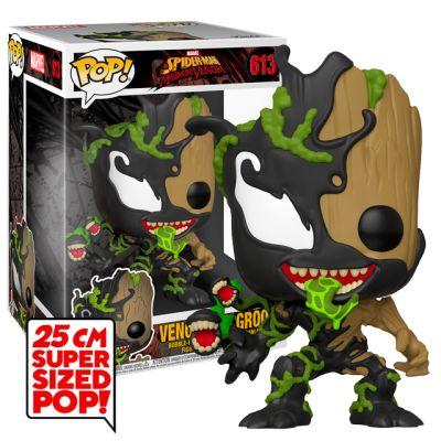 Venom Baby Groot - 25cm
