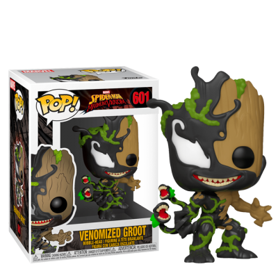 Funko POP Venom Baby Groot