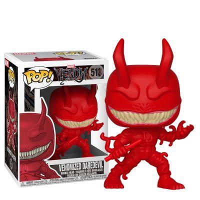 Venom Daredevil