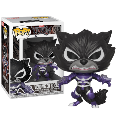 Funko POP Venom Rocket