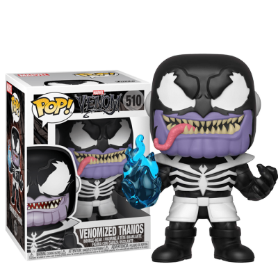 Funko POP Venom Thanos