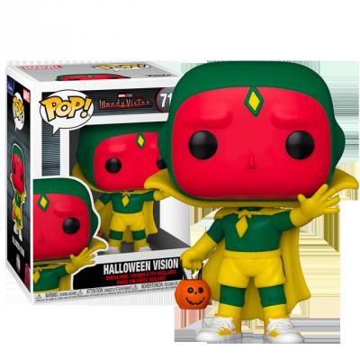 Funko POP Vision Halloween