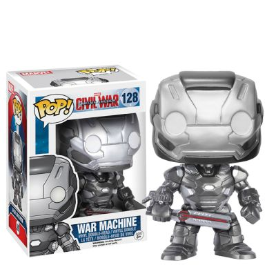 War Machine - Civil War