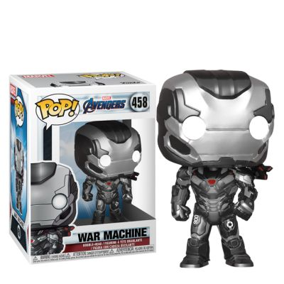 War Machine - Endgame