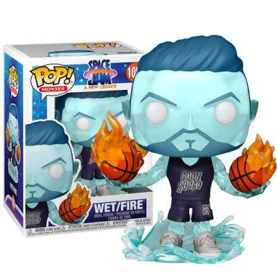 Wet/Fire