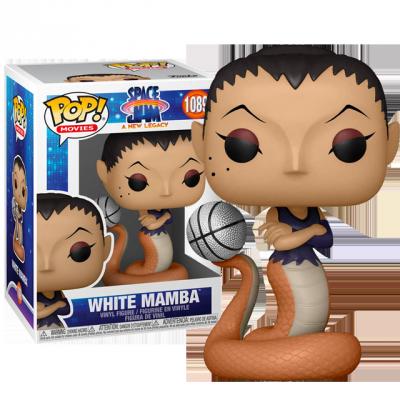 Funko POP White Mamba