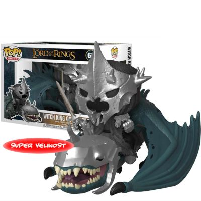 Witch King Fellbeast