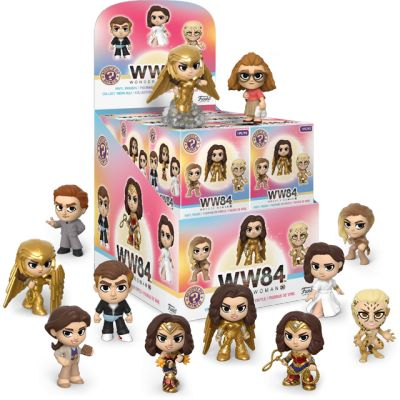 Wonder Woman 1984 - Blindbox