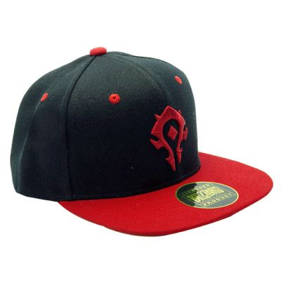 World of Warcraft Horde Cap