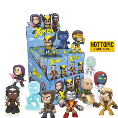 X-Men - Blindbox HOTTOPIC