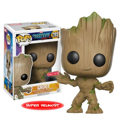 Young Groot 25cm - Vol.2