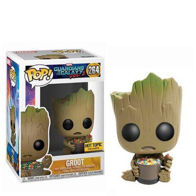 Young Groot s bonbóny - Vol.2