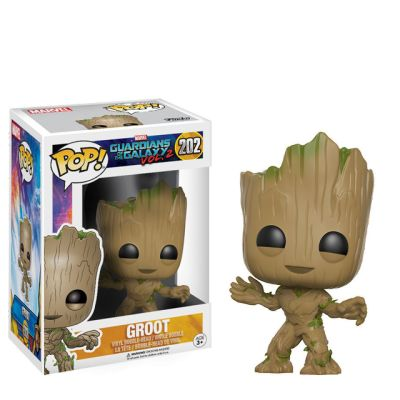 Young Groot - Vol.2
