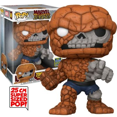 Zombie The Thing 25cm SDCC