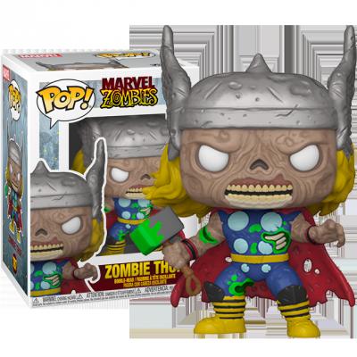 Funko POP Zombie Thor